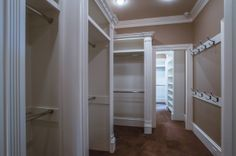 Wow! Now this is a dream closet with all the custom storage. See MORE country star homes>> http://my.gactv.com/at-home/gallery.esi?sortOrder=2