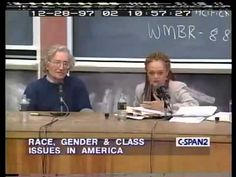 Noam Chomsky & Kathleen Cleaver on Social Justice Issues & Activism in the 50s, 60s & 70s • MIT • 1997 https://www.youtube.com/watch?v=a7_DZdlPs-o
