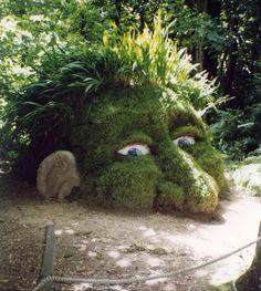 Hligan Gardens, Cornwall England ... #cornwall hotel deals http://holipal.com/hotels/