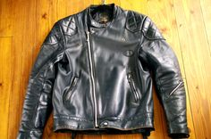 Super Monza by Lewis Leathers - Google Search