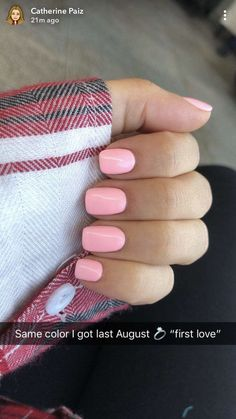 Summer nail designs can boost your mood instantly. Just check them out and you'll agree! nail color 79 Summer Nail Color Designs For Acrylic Glitter Gel Nails Glitter Gel Nails, Cute Acrylic Nails, Cute Nails, Pretty Nails, My Nails, Short Square Acrylic Nails, Pink Gel Nails, Pink Powder Nails, Squoval Acrylic Nails