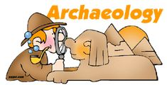 Archaeology - FREE Ancient History Lesson Plans & Games for Kids