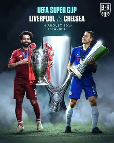 August 2019 in Istanbul Liverpool Fc Wallpaper, Uefa Super Cup, Best Football Team, Soccer News, Juventus Fc, Liverpool Football Club, Champions League, Rotterdam, Premier League