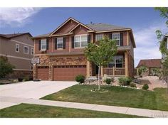 Just Listed In South Aurora