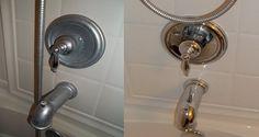 2 Ingredientes que Remueven las Manchas de Agua Dura!!!.. No Más Lavar y Lavar Ni Productos Quimicos Peligroso!!! | TUSALUDESVIDA