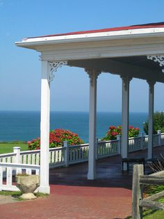 Spring House, Block Island... brings back memories of an old friend <3MA