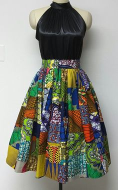 cool 50+ best African print dresses | Looking for the best & latest African print... by http://www.redfashiontrends.us/african-fashion/50-best-african-print-dresses-looking-for-the-best-latest-african-print/