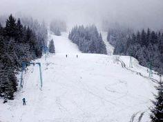 Гірськолижний курорт «Подобовець» знаходиться в красивому гірському селі на околиці Воловецького району. Тут, на висоті 950 метрів над рівнем...