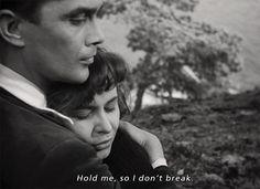 Summer Interlude (1951), Bergman