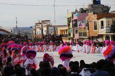 Concurso de carnaval contla 2018