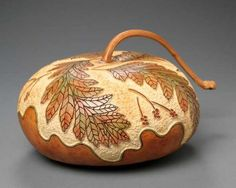 gourd+decorations | ... accessories and home decorations celebrating fall decorating ideas