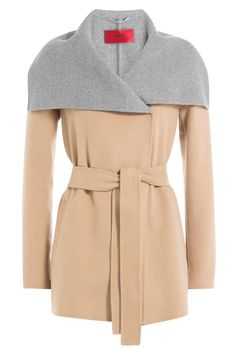 Hugo Kurzmantel 215,00 € (von 359,00 €) Stylebop http://www.trendio.eu/products/16103