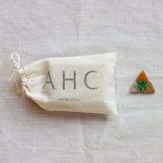 packaging from AHC