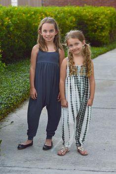 Napa — Little Lizard King Baby Girl Patterns, Baby Clothes Patterns, Sewing Patterns For Kids, Clothing Patterns, Dress Patterns, Rompers For Kids, Jumpsuits For Girls, Girls Rompers, Girls Dresses