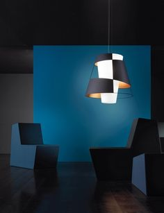General lighting   Suspended lights   Crinolina   Pallucco. Check it out on Architonic