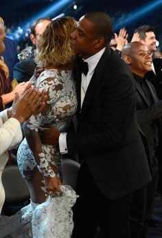 Beyonce and Jay Z: Their 25 Cutest Moments Ever | StyleCaster