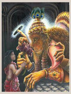 There are four main sects within Hinduism: Shaivism, Vaishnavism, Shaktism, Smartism, in which six main gods are worshiped Krishna Painting, Krishna Art, Krishna Images, Radhe Krishna, Indian Gods, Indian Art, Shri Hanuman, Lord Vishnu Wallpapers, Baby Krishna