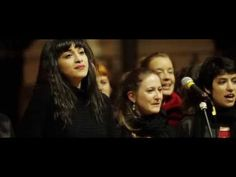 ▶ Ederlezi - YouTube camelia jordana + glotte trotters