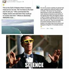 #Science can explain most of the things if not all.  ~Hårî