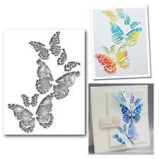 Memory Box Die - REVERSE BUTTERFLY COLLAGE 99145