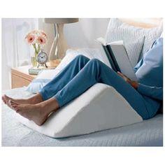 wedge pillow pillows bed wedge pillow