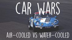 Air-cooled or water-cooled engine- which is best?