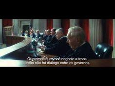 Ponte dos Espiões   Trailer Oficial Legendado   HD