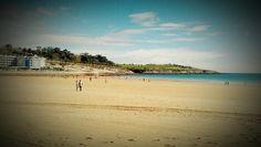 2ª Playa del Sardinero con Instagram