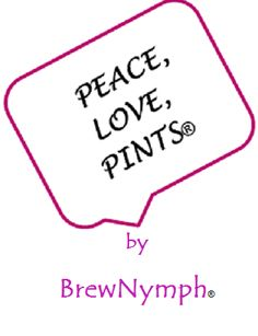 BrewNymph®: It's a lifestyle! So, I thought: let's wear it! www.BrewNymph.com: Where the Beer Meets the Beach® ... Certified Cicerone® ...  Doin' craft beer, beerfests, beertrips. Travel, beach, 5Ks, scuba, concerts, sports, golf, bars, restaurants, breweries, lifestyle.   So, Let's All Get Dressed!™ ...   Peace, Love, Pints® ... Beer is my Trademark™ Like and follow BrewNymph® on Twitter, Facebook, Instagram, Google+, Pinterest at @BrewNymph!   And, check out www.brewnymph.com for beer…