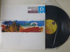 Depeche Mode But Not Tonight 12 Inch 4 Track Maxi - Single Sire 20578-0 1986 EX  http://r.ebay.com/NaQMz5