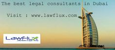 We are a law firm in Dubai. Provides the best legal consultants services in Dubai, UAE. Call : 043873494 for assistance.