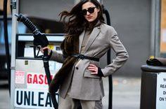 Eleonora Carisi   New York City via Le 21ème