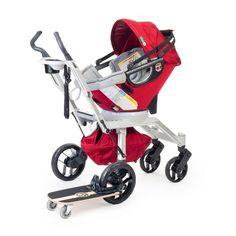 Orbit Baby Sidekick Stroller Board | giggle