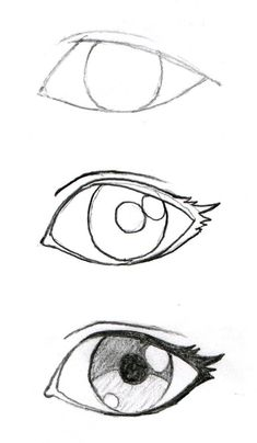 | Drawing Eyes, Manga Drawing, Drawing Stuff, Drawing Art, Ideas For Drawing, Stuff To Draw, Things To Draw, Sketch Ideas, Manga Art