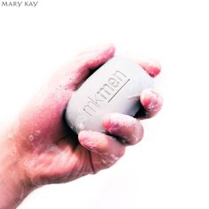 Mary Kay Men's bar for perfectly groomed men! www.marykay.com/kaseyedwards