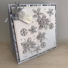 Holiday Cards, Christmas Cards, Christmas Decorations, Xmas Crafts, Paper Crafts, Chloes Creative Cards, Stamps By Chloe, Crafters Companion, Baby Cards