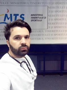 Astăzi am terminat Consultațiile ca un Campion adevărat 😇  www.doctorlazarescu.ro #me #doctor #job #happy #mts #minister #sport #doctorlazarescu  #drlazarescu