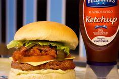 Neste ano, o evento trabalha com o tema 'Burgers de Cinema'.