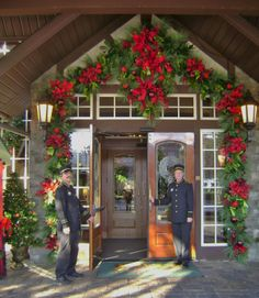 MIMI MINE: The Inn at Christmas Place Celebrates Christmas All Year Round