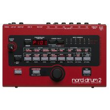 Nord Drum 2 Synthesizer