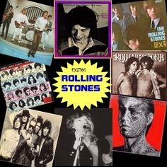 Tu Web Musical ™: Rolling Stones: Éxitos [2009] [Álbum] [2 CD]
