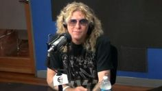 "Steven Adler - ""We recorded Appetite in six days...There's no timing. Not that I wanted it to be like a metronome, like all those other '80s records."""