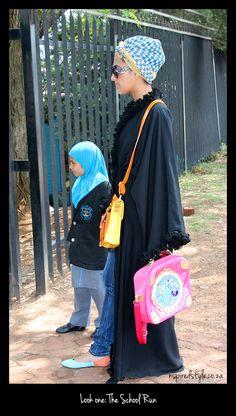 Look1 School Run 1