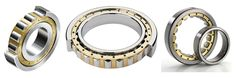 MAG Bearing Produces Cylindrical Roller Bearing & Deep Groove Ball Bearing With Quality Raw Materials