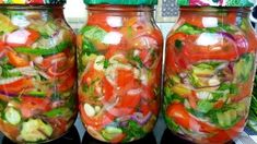 Vegetarian Recipes, Cooking Recipes, Salty Foods, Orzo, Preserves, Pickles, Banana Bread, Salsa, Health Fitness