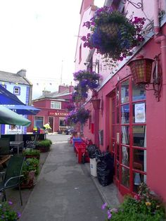 Irlande : août 2011