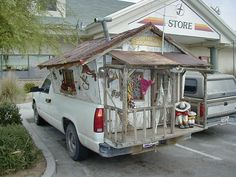 Campers Truck Camper And Trucks On Pinterest
