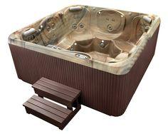Should I Put A Hot Tub In A Basement Hot Spring Spas Indoor Hot Tub Hot Tub Tub
