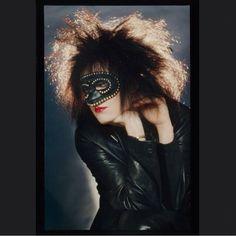 Siouxsie Sioux, Siouxsie & The Banshees, Black Planet, Skull Dress, Gothabilly, Riot Grrrl, New Romantics, Club Kids, Post Punk