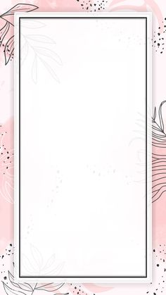 Framed Wallpaper, Phone Screen Wallpaper, Mobile Wallpaper, Wallpaper Backgrounds, Iphone Wallpaper, Instagram Frame, Instagram Story Ideas, Pink Neon Lights, Cotton Candy Sky